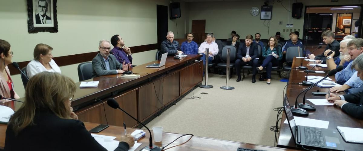 Fórum dos Coredes discute Consulta Popular em 2019
